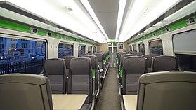 British Rail Class 800 - Wikipedia