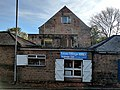 Stanton's Mill And Adjoining Outbuildings, Bath Lane, Mansfield. Side View (3).jpg