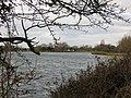 Startops Reservoir in Buckinghamshire - geograph.org.uk - 1221068.jpg