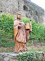 Statue Heiliger Goar.JPG