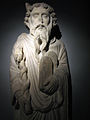 Statue of Moses from York Minster YORYM 1998 28.jpg