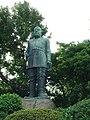 Statue of Saigo Takamori in Kagoshima.jpg