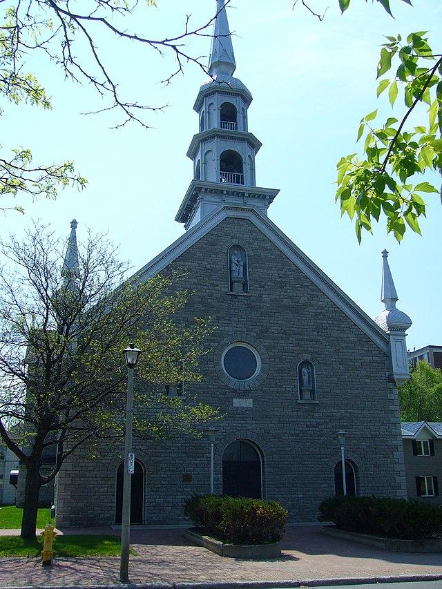 Catholic ottawa