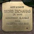 Stolperstein Pariser Str 11 (Wilmd) Georg Zacharias.jpg
