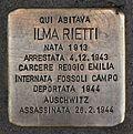 Stolperstein für Ilma Rietti.JPG