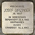 Stolperstein für Josef Girzinger.jpg