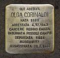 Stolperstein für Olga Corinaldi.JPG