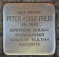 Stolperstein für Peter Adolf Preis.JPG