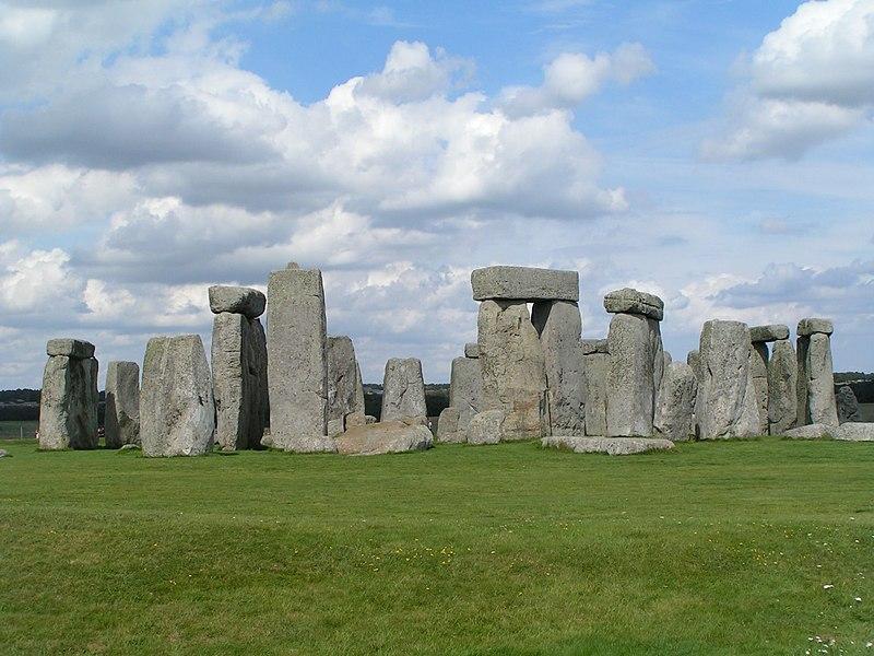 Stonehenge (S. XXII a. C.)
