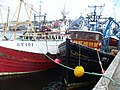Stornoway Fishing Boats - geograph.org.uk - 2623441.jpg