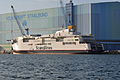 Stralsund, Volkswerft, Scandlines-Fähre Berlin, 4 (2012-01-26) by Klugschnacker in Wikipedia.jpg