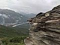 Stratigraphy in Denali National Park.jpg
