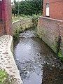 Stream - Alverthorpe Road - geograph.org.uk - 993771.jpg