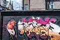Street Art, Tivoli Car Park (Francis Street) - panoramio (23).jpg