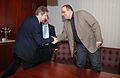 Stretnutie župana Freša a izraelského ministra Yossi Peleda (5409560855).jpg