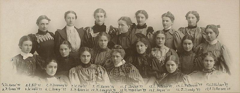 Kappa Alpha Theta - Wikipedia