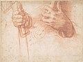 Studies of Hands MET DP807715.jpg