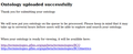 Successful ontology upload.png