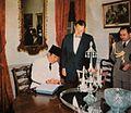 Sukarno inside Mount Vernon, Presiden Soekarno di Amerika Serikat, p36.jpg