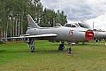 Sukhoi Su-7BKL '15 red' (38669276954).jpg