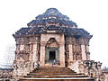 Sun Temple at Konark,Odisha,India.jpg
