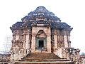Sun Temple at Konark,Odisha,India.jpg