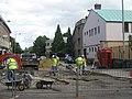 Sunday Overtime - Emmanuel Street - geograph.org.uk - 972215.jpg
