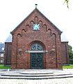 Sundby Kirke Copenhagen entrance.jpg
