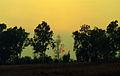 Sunset at Çukurova University 03.jpg