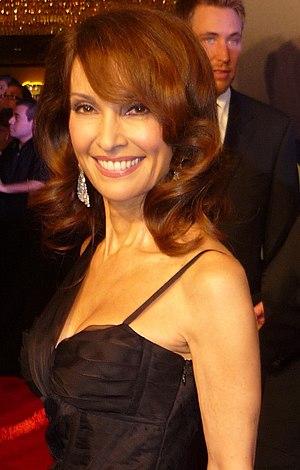 Susan Lucci - Lucci in 2010