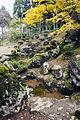 Suwa Yakata-ato Garden of Ichijodani Asakura Family Historic Ruins05s3s4592.jpg