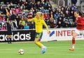 Sweden - Denmark, 8 April 2015 (17086085492).jpg