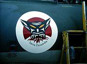 Swiss Air Force 5 Squadron Emblem.JPG