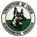 Switzerland - Canton Gendarmerie Vaudoise Conducteur de Chien (K9) (5201458585).jpg