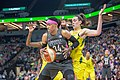 Sylvia Fowles (34) handles the ball under the basket as she's guarded by Breanna Stewart (30).jpg
