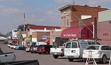 Syracuse, Nebraska downtown 2.JPG