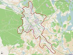 Karta Sverige Borlange.Borlange Wikipedia