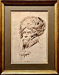 Tête de viellard au bonnet de fourrure, Giambattista Tiepolo (31728652348).jpg