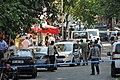 Türkiye'de Asker ve Polise Saldırı - 2 Ölü 2.jpg