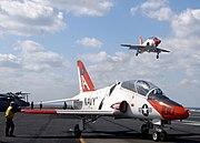 T-45 Goshawk(080309-N-7571S-005)