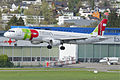 TAP Air Portugal Airbus A321-211; CS-TJG@ZRH;22.04.2012 648dh (6972757030).jpg
