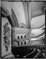 THEATER, GENERAL VIEW - Spreckels Building and Theater, 123 Broadway, San Diego, San Diego County, CA HABS CAL,37-SANDI,24-5.tif