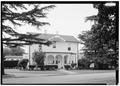 TIDBALL ROAD, QUARTERS -18 - Fort Monroe, Hampton, Hampton, VA HABS VA,28-HAMP,2-36.tif