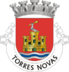 Coat of arms of Torres Novas