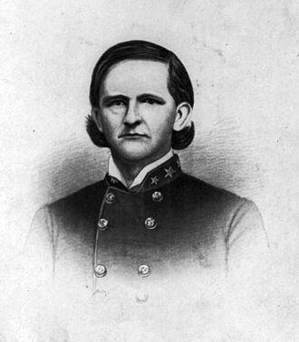 Thomas Reade Rootes Cobb - c. 1862 portrait