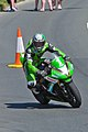 TT Lightweight winner - James Hillier (8985029043).jpg