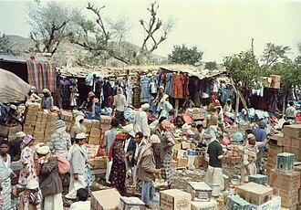 Taiz - Image: Ta'izz