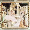 Taddeo Gaddi - Presentation of Mary in the Temple - WGA08385.jpg