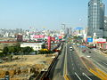 Taichung Harbor Road 20091221.JPG