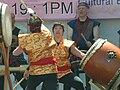 Taiko at NCCBF 2009-04-11 9.JPG